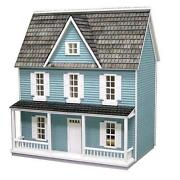 1/2 Scale Dollhouse Kit