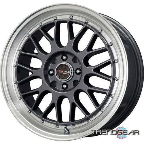 Acura Legend Rims: Wheels