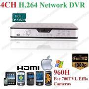 960H DVR