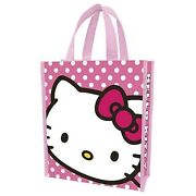 Hello Kitty Reusable Tote Bag