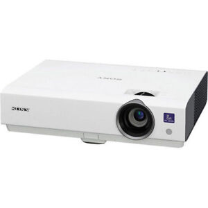 Sony-VPL-DX120 HDMI-Projector