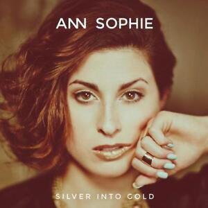 Silver Into Gold von Ann Sophie (2015)