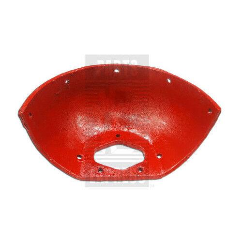 Case IH End Tube Part WN-182837C2 on Combine Horizontal Unloader Auger