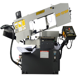 Hyd Mech Band Saw  - Industrial Bandsaw Services