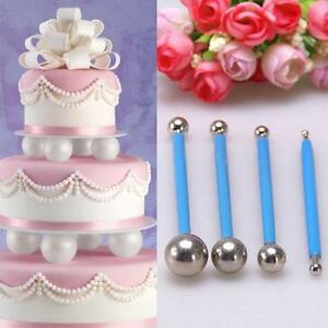 Flower Cutter Cake Decorating Ebay