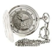 Half Dollar Watch