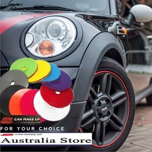 KABIS Auto Vehicle Wheel Rim Tyre Protector(United Kingdom Brand) Hurstville Hurstville Area Preview