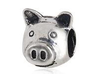 Pandora charm (NEW) Pig (WILL SWAP)