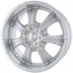 ROUES (MAGS) RTX TEMPEST ARGENT 18X8.5 5-114.3/127