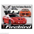 Firebird Sign