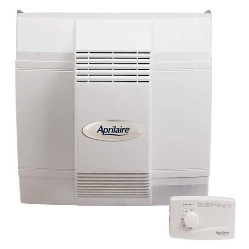 Aprilaire 700 Automatic Whole Home Humidifier Installation