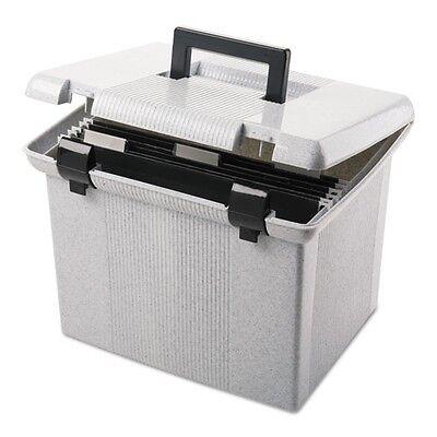 Pendaflex Portafile Letter Size Hanging File Box - 41747
