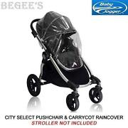 Baby Jogger Raincover