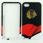 Blackhawks iPhone 4 Case