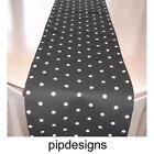 Polka Dot Table Runner