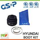 Hyundai Car and Truck CV Joints