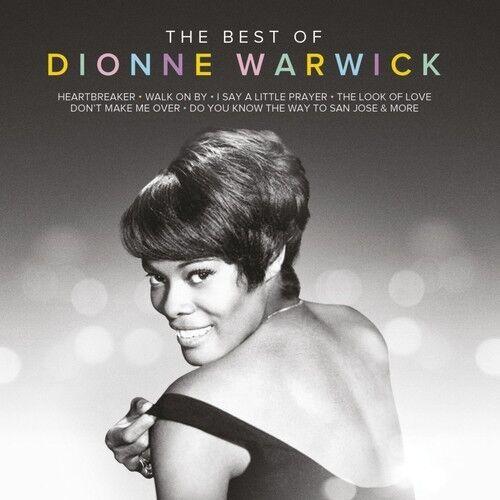 Dionne Warwick - Best of [New CD] UK - Import