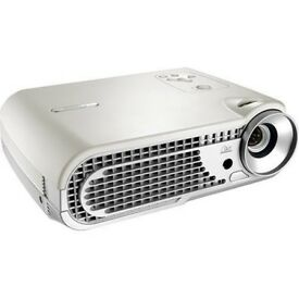 Optoma H31 projector low lamp hours