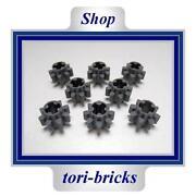 Lego Zahnräder