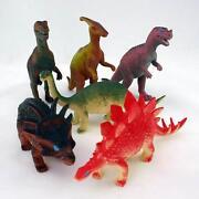 Plastic Toy Figures