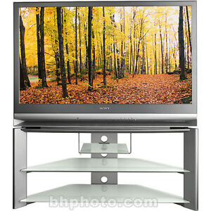"""Sony 50"""" KDFE50A10 LCD TV with Stand"""