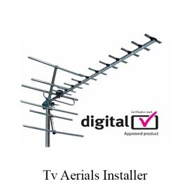 TV Aerial Installer & Troubleshooter - MANCHESTER