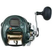 Electric Fishing Reel