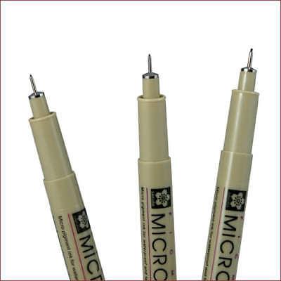 Bleed Free Eyebrow Pen Light Brown   Reborn Doll Supplies