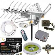 Digital TV Antenna Amplifier