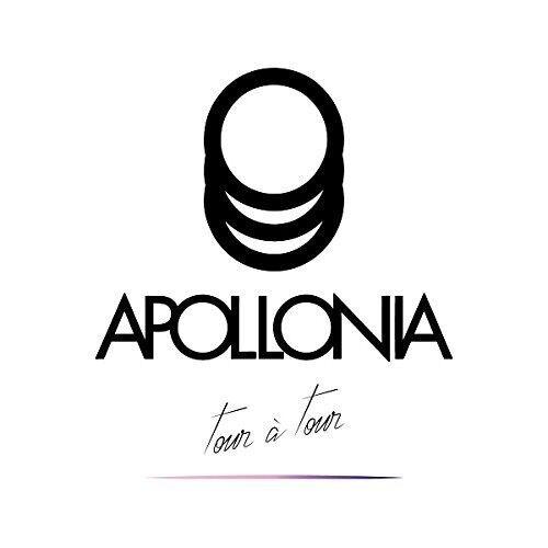 APOLLONIA - TOUR A TOUR  CD NEU