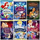 Disney Aladdin DVD New