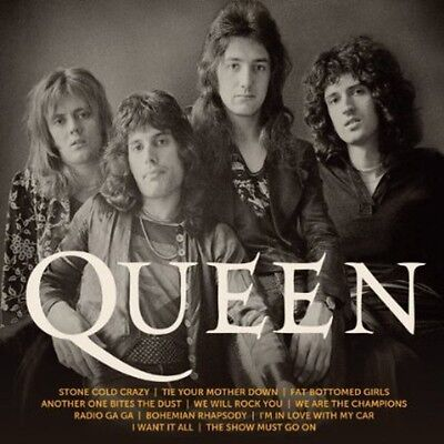 Queen - Icon [New CD]