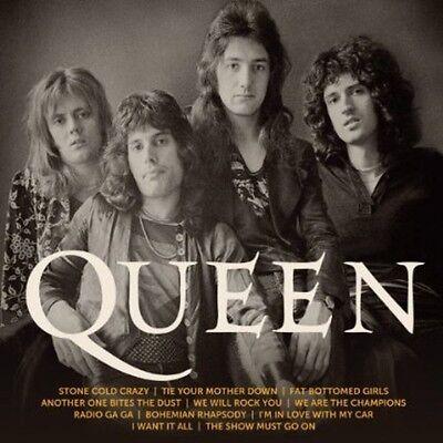 Купить Queen - Icon [New CD]