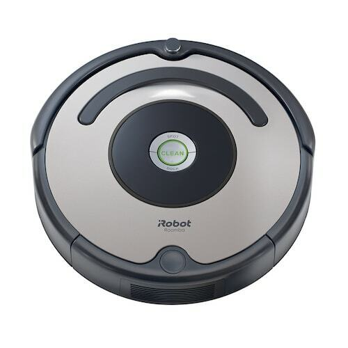 NEW iRobot Roomba 677 Automatic Wi-Fi Connected Robotic Vacu