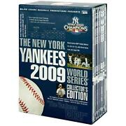 New York Yankees DVD
