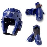 Macho Sparring Gear