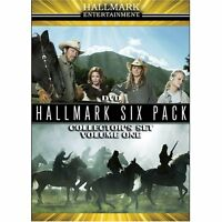 (DVD) Hallmark Collector's Set: Volume One