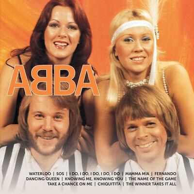 ABBA : Icon CD (2012)
