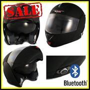 Bluetooth Modular Helmet