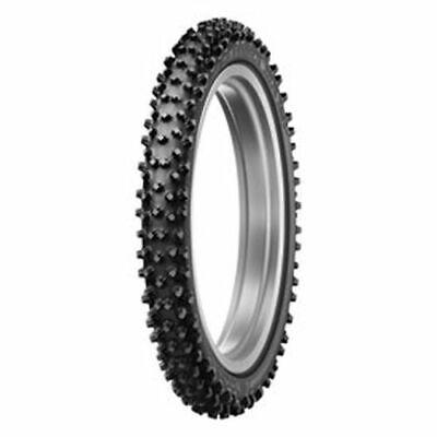 Dunlop MX12 Geomax Sand/Mud Tire 80/100x21 Dirt Bike
