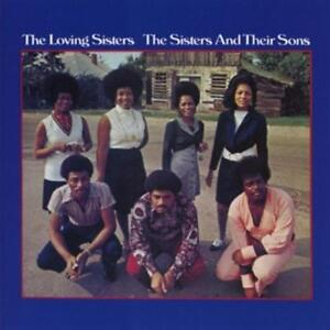 THE LOVING SISTERS - THE SISTERS AND THEIR SONS      - CD NEU