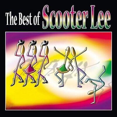 LEE SCOOTER - BEST OF  CD NEU  (Scooter Lee Cd)