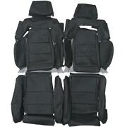 Recaro Seat Covers
