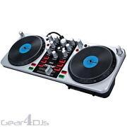 DJ USB Sound Card