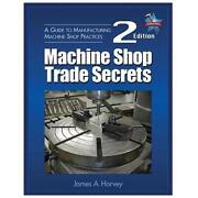 Machine Shop Book