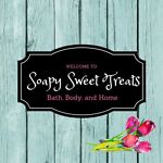 Soapy Sweet Treats