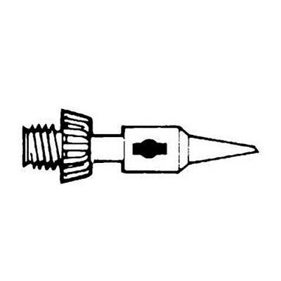 Weller T1 T Fine Point Spade Tip .78mm For P1cp1kc Portasol Irons