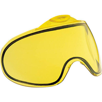 Proto Switch Goggle Thermal Replacement Lens - Yellow