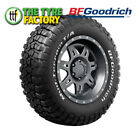 BF Goodrich Summers Tyres