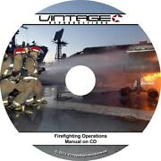 Firefighters Handbook